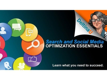 Introduction to Social Media Optimization Course