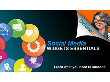 Introduction to Social Media Widgets