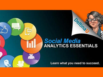 Social Media Analytics Essentials