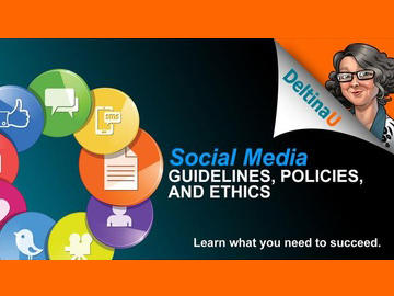 Social Media Guidelines and Policies
