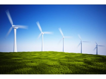Trends, Challenges and Opportunities in Wind Energy