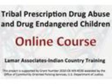 Prescription Drug Abuse and Diversion TPDADEC