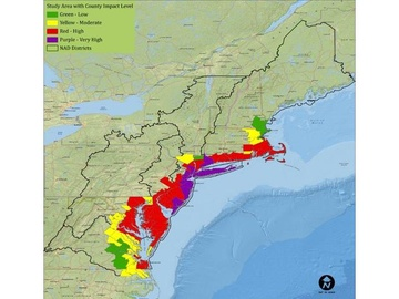 Operationalizing Resilience within Coastal Communities: Updates on USACE Comprehensive Study (Course)