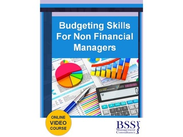 Budgeting Skills For Non Finance Managers
