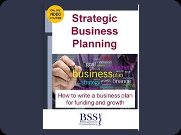 How To Write A Business Plan For Funding & Growth