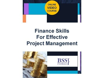 Finance Skills For Effective Project Management