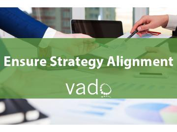 Ensure Strategy Alignment