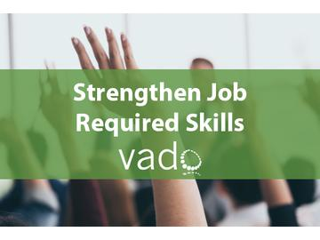 Strengthen Job Required Skills