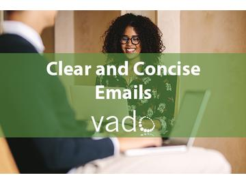 Clear and Concise Emails