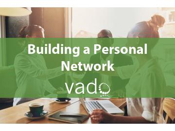 Building a Personal Network