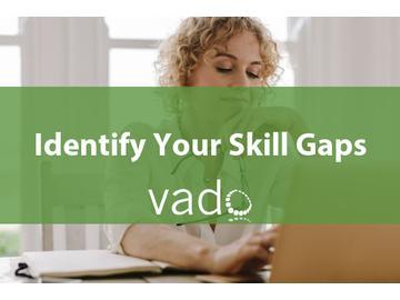 Identify Your Skill Gaps
