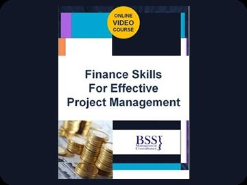 Finance For Project Managers
