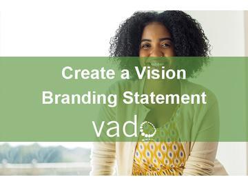 Create a Vision Branding Statement