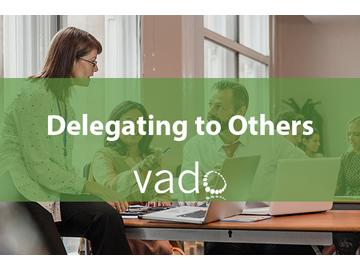Delegating to Others