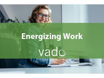 Energizing Work