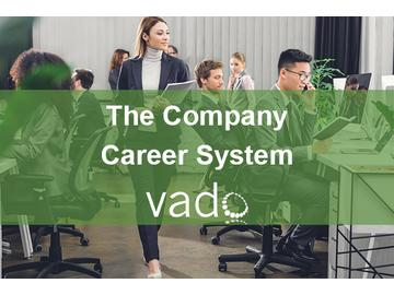 The Company Career System
