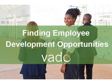 Finding Employee Development Opportunities
