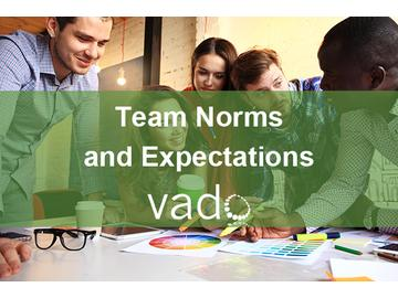 Team Norms and Expectations