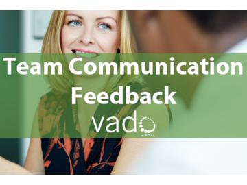 Team Communication Feedback