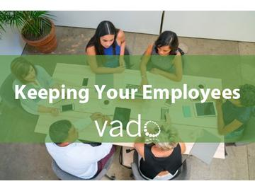 Keeping Your Employees