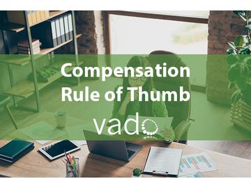 Compensation Rule of Thumb