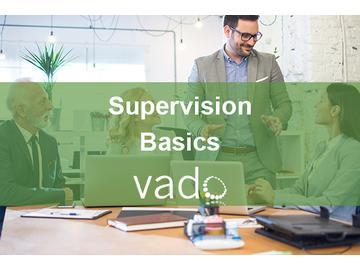 Supervision Basics