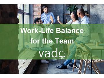 Work-Life Balance for the Team