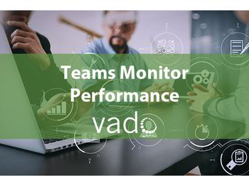 Teams Monitor Performance