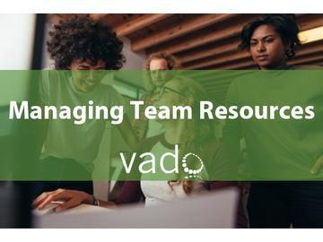 Managing Team Resources