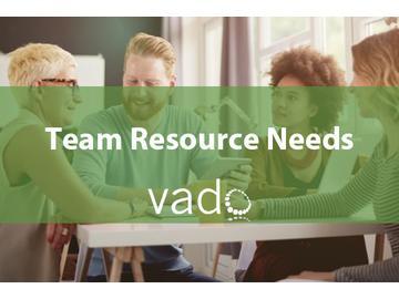Team Resource Needs
