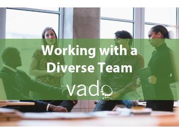 Working with a Diverse Team