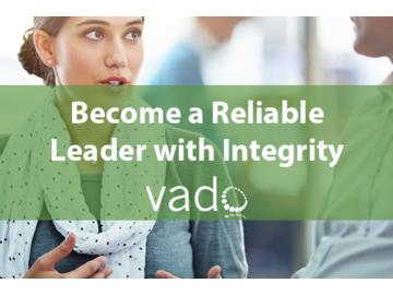 Become a Reliable Leader with Integrity