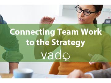 Connecting Team Work to the Strategy