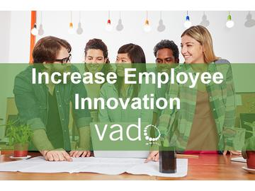Increase Employee Innovation