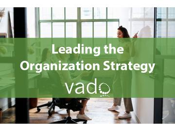 Leading the Organization Strategy