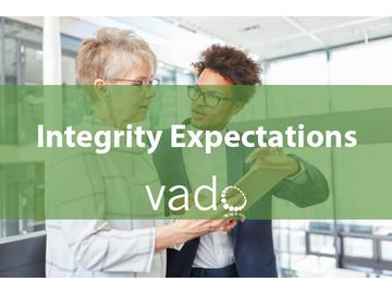 Integrity Expectations
