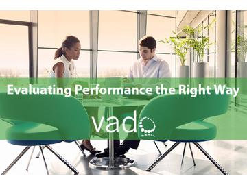 Evaluating Performance in the Right Way