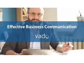 Effective Business Communication