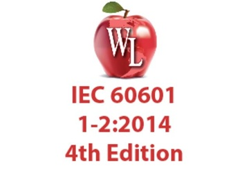 IEC 60601 1-2:2014 4th Edition