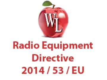 Commercial Compliance: Radio Equipment Directive 2014 / 53 / EU