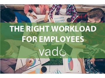 The Right Workload for Employees