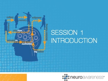 Neuroawareness in Leadership and Negotiation - Session 01