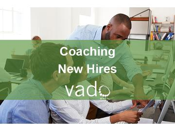 Coaching New Hires