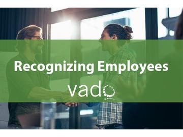 Recognizing Employees