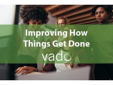 Improving How Things Get Done