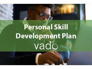 Personal Skill Development Plan