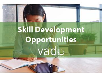 Skill Development Opportunities