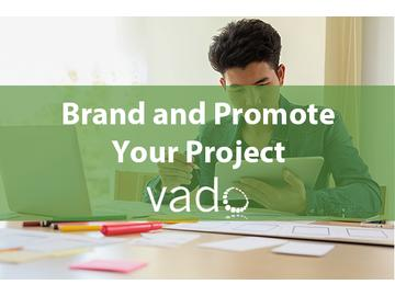 Brand and Promote Your Project