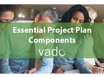 Essential Project Plan Components