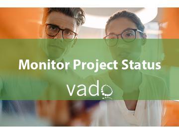 Monitor Project Status